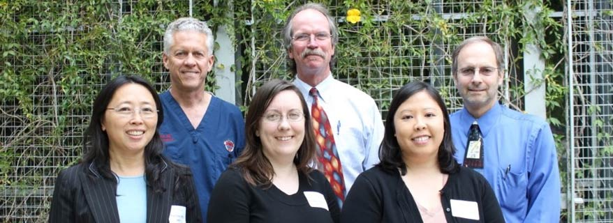 Universtiy of Arizona Clinical and Translational Research Group