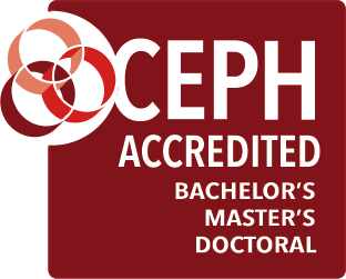 CEPH Accredited College