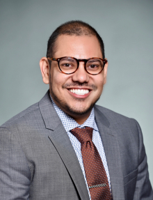 Omar A. Contreras, Dr.PH. Candidate